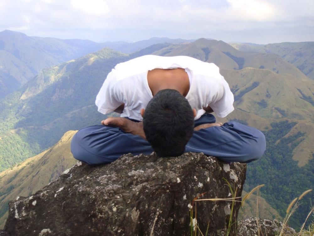 India Yoga A010