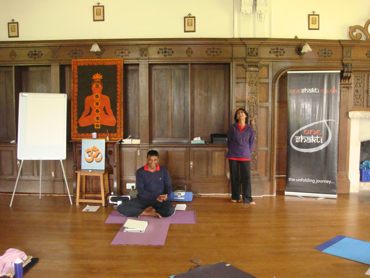 The Energy Body Retreat May 2015 007