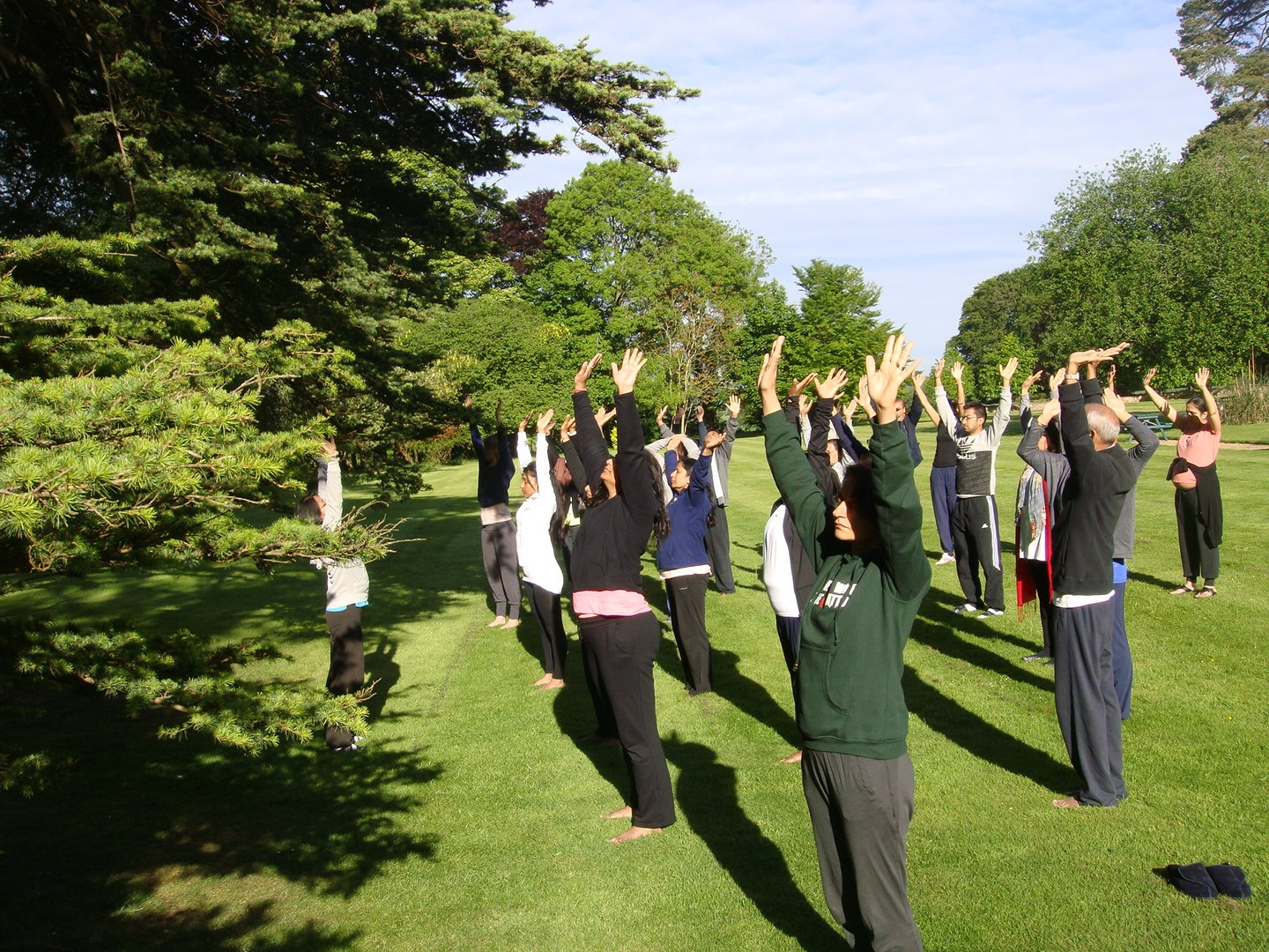 The Energy Body Retreat May 2015 081