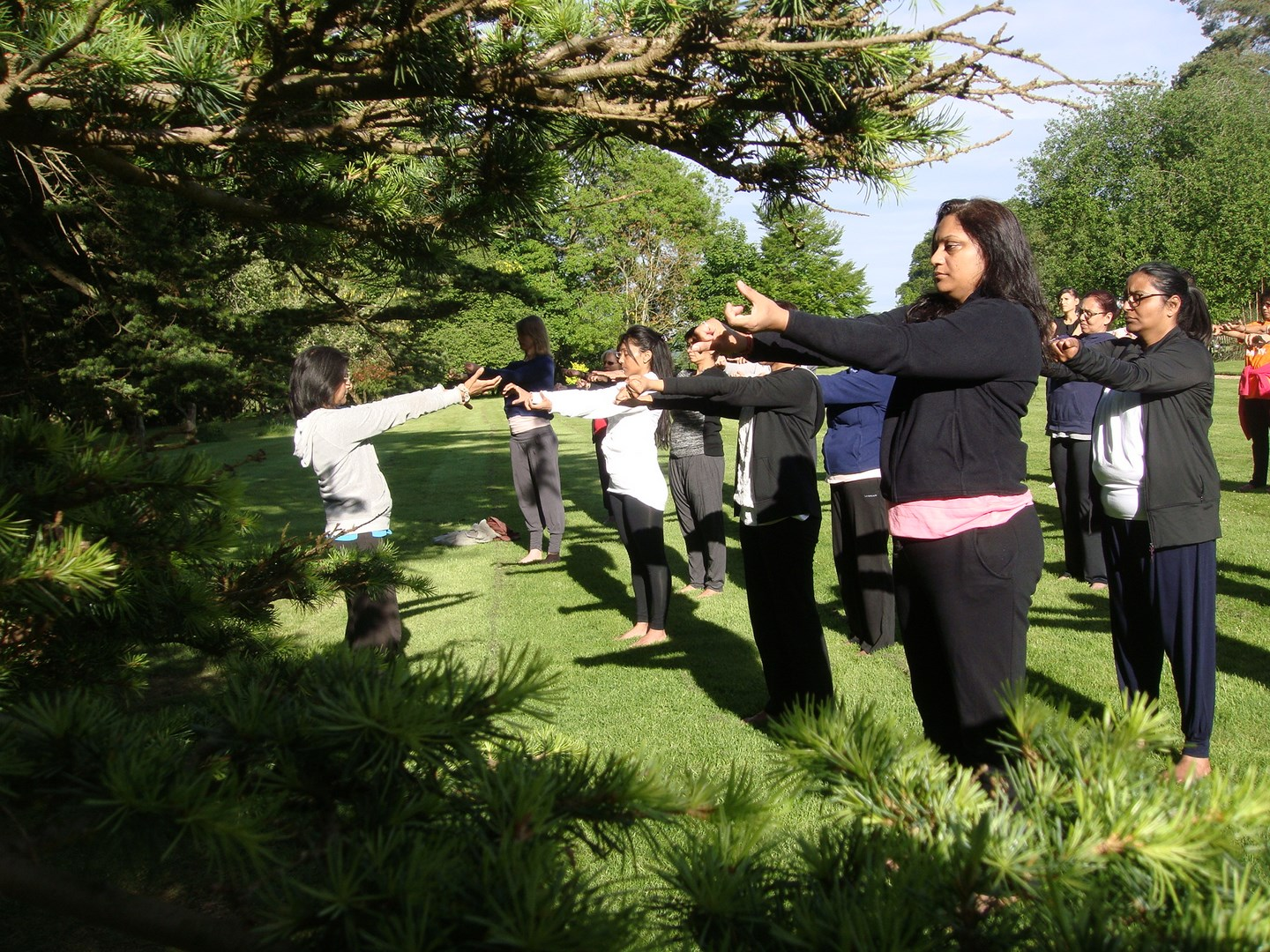 The Energy Body Retreat May 2015 083