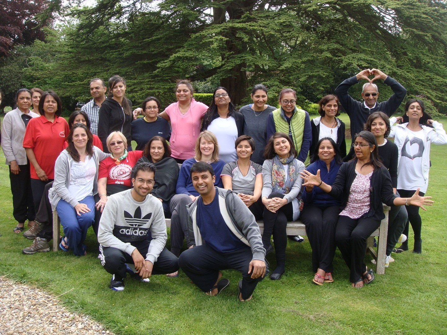 The Energy Body Retreat May 2015 092