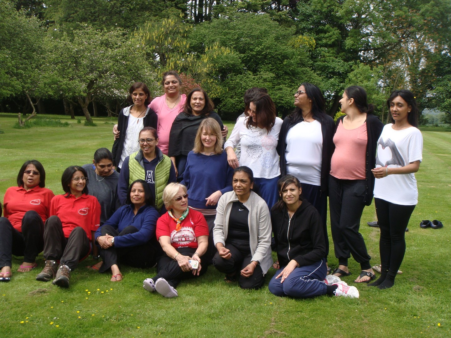 The Energy Body Retreat May 2015 095