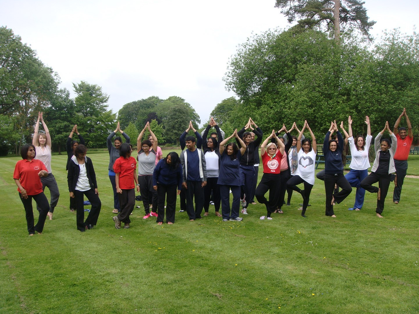 The Energy Body Retreat May 2015 101