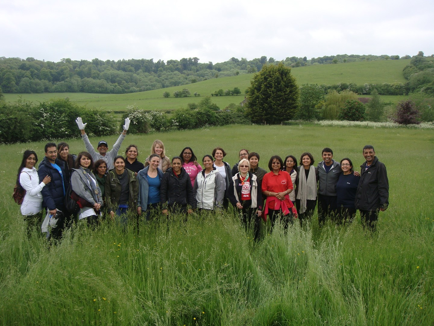 The Energy Body Retreat May 2015 113