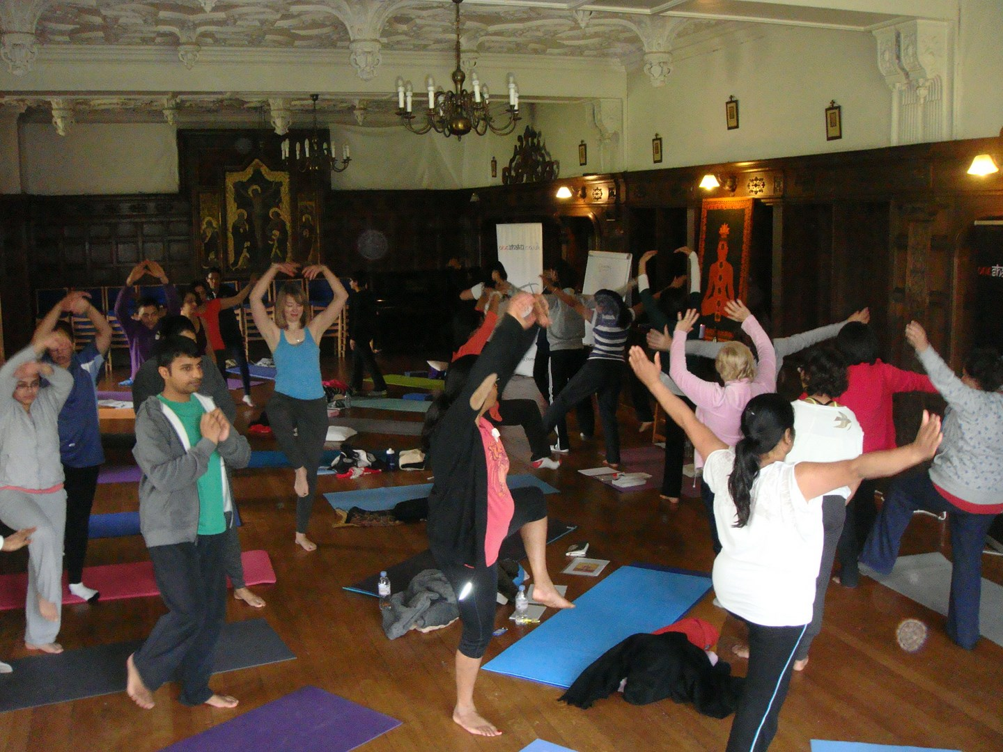 The Energy Body Retreat May 2015 128