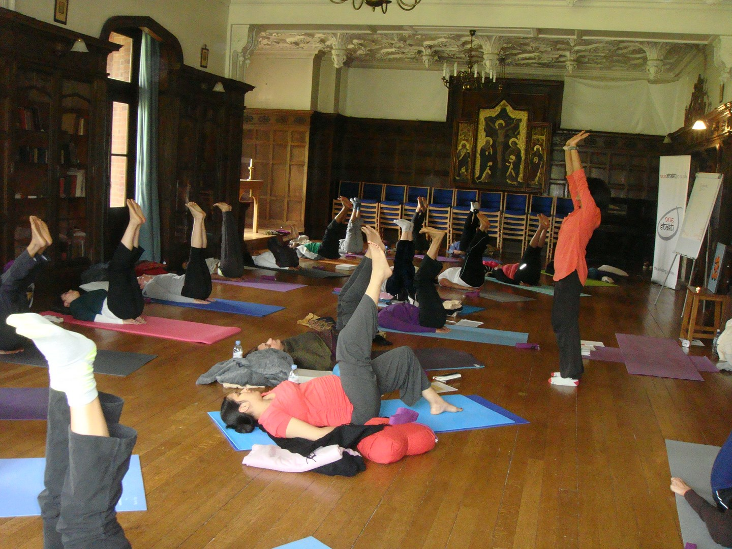 The Energy Body Retreat May 2015 129