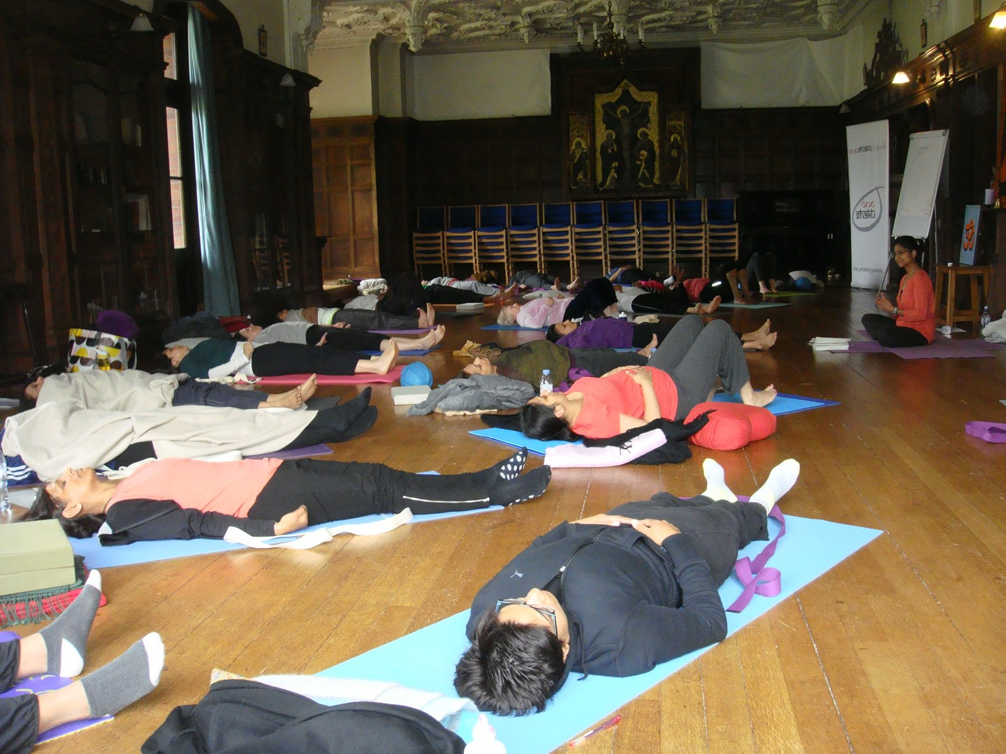 The Energy Body Retreat May 2015 131