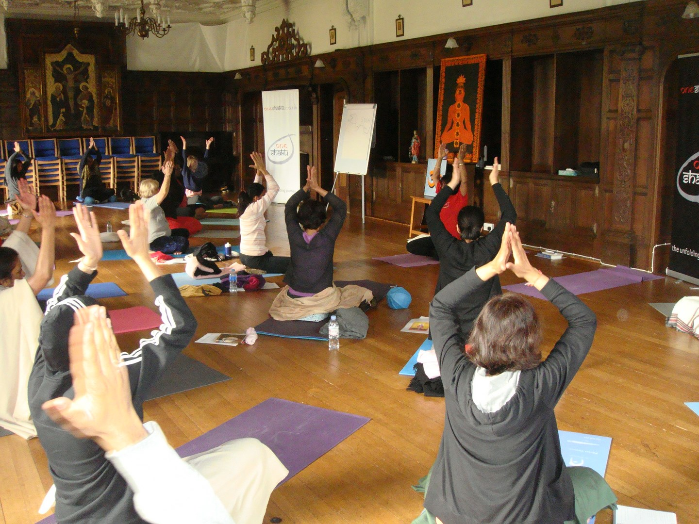 The Energy Body Retreat May 2015 147