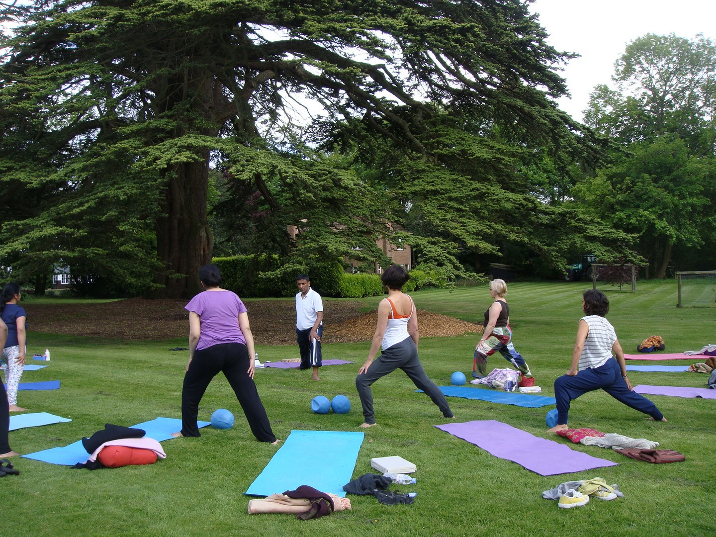 The Energy Body Retreat May 2015 154